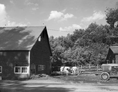 Route 77  Farm