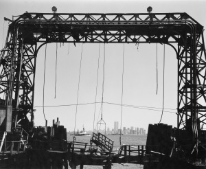 G Forss NY Harbor from Staten Island 001