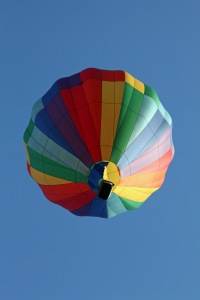 G Forss Most Colorful Balloon 2014 small file