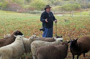 G Forss  Jon Sermon in the Field small file