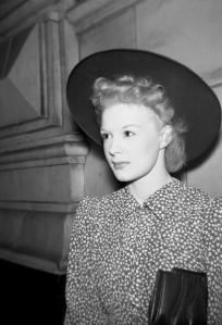 Norma Forss Betty Hutton 1940001
