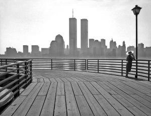 69 G Forss Jersey City Boardwalk  1988