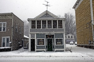 G Forss Ginofor Gallery in January Snow 1 small file