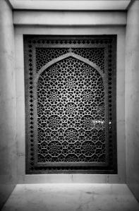 G Forss  Window from India  Met