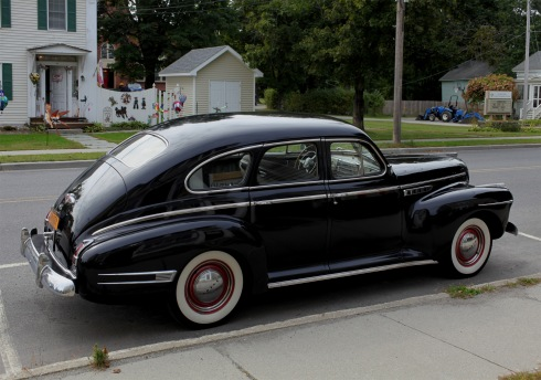 G Forss 1941 Buick small file