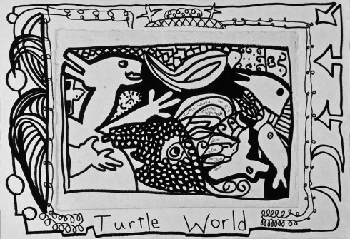 DHW Turtle World